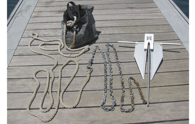 anchor rope and anchor chain reviews
