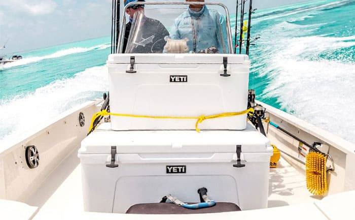 Best Boat Cooler
