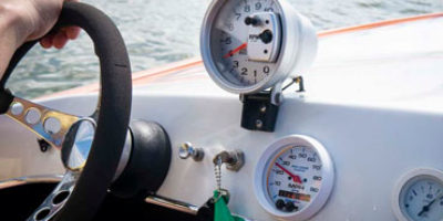 GPS boat speedometer featured image