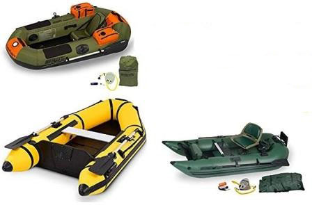 Inflatable Fishing Boat Reviews
