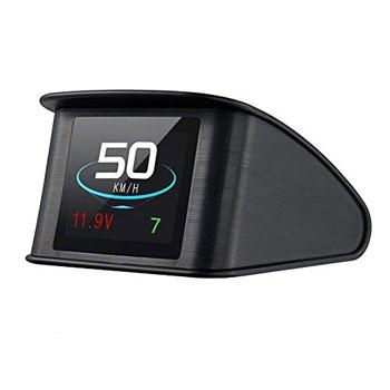TIMPROVE T600 Universal Digital GPS Speedometer
