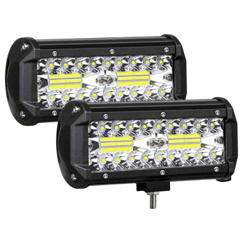 AUZKIN LED Light Bar