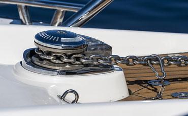 Anchor Windlass Featured Image