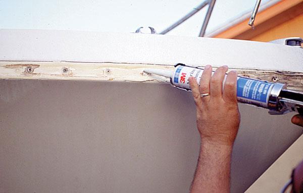 Best Aluminum Boat Sealer