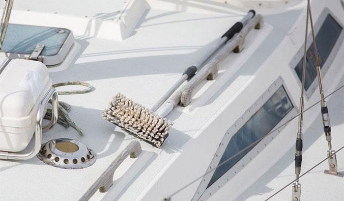 Best Boat Brush
