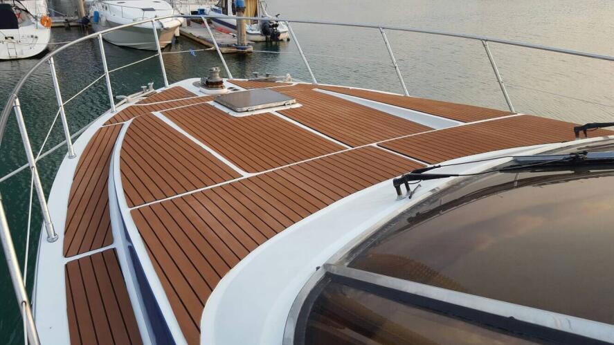 Best Boat Deck Paint