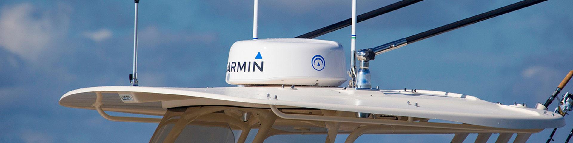 Best Boat Radar