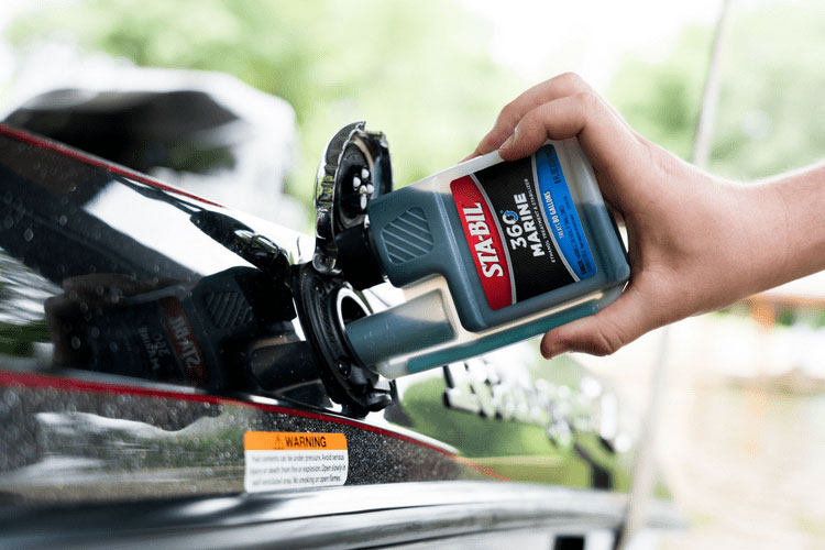 Best Fuel Stabilizer for Boats