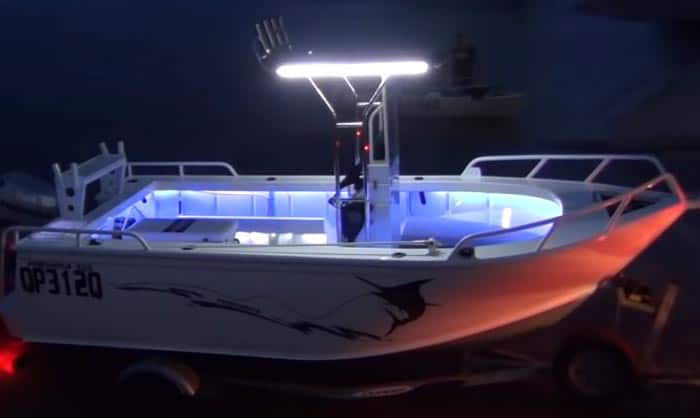 Best Marine LED Bars