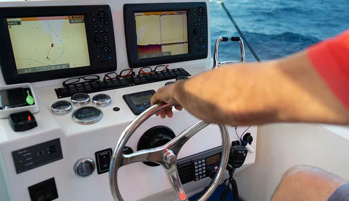 Boat Radar Reviews
