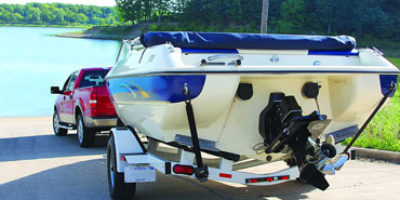 Boat Transom Tie Down Strap Featured Image