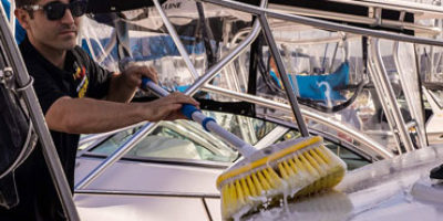 Boat Wash Featured