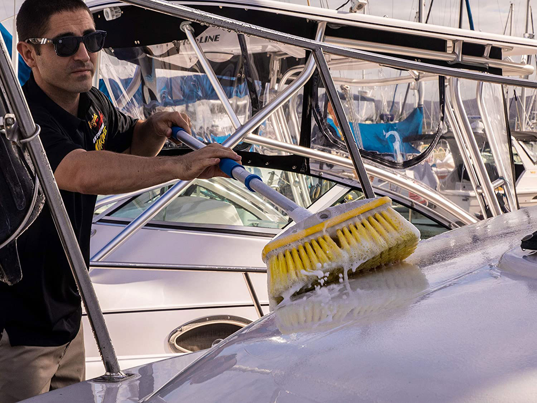 Boat Wash Reviews
