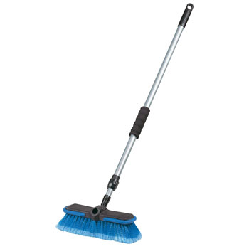 Carrand Deluxe Brush