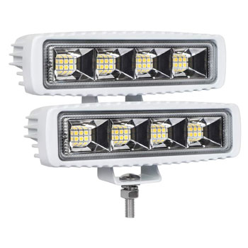 EXZEIT LED Boat Lights