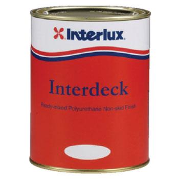 Interlux Slip Resistant Deck Paint
