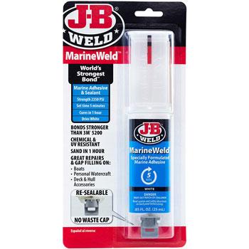 J-B MarineWeld Syringe
