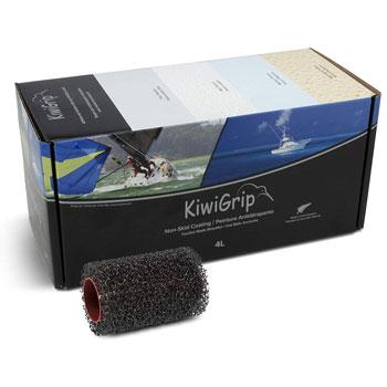 Kiwi Grip Non-Skid Deck System