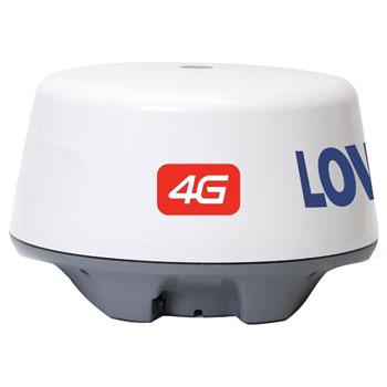 Lowrance 4G Radar Kit