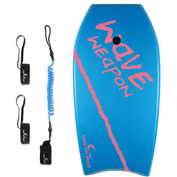 Own the Wave Super Lightweight Body Board