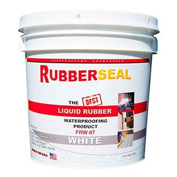 Rubberseal Liquid Rubber Coating