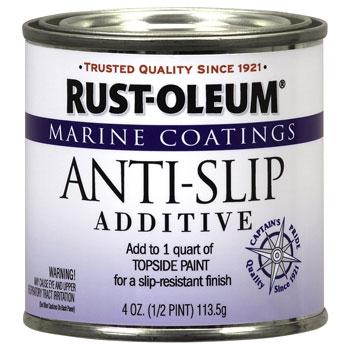 Rust-Oleum Anti-Slip Additive