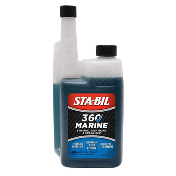 STA-BIL Marine Fuel Stabilizer