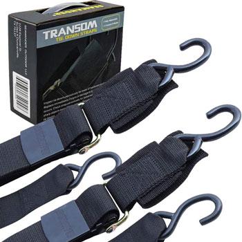 Seamander Tie-Down Straps
