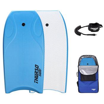 THURSO SURF Bodyboard Package