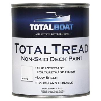 TotalBoat Non-Skid Deck Paint