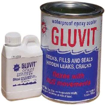 Travaco Gluvit Marine - Tex Epoxy Sealer