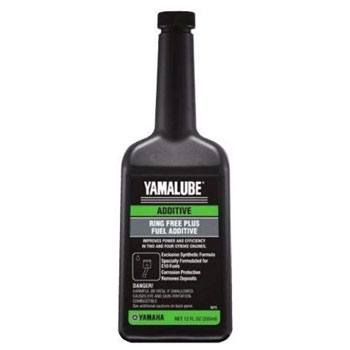 Yamalube Fuel Additive by YAMAHA