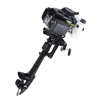 SEA DOG WATER SPORTS Outboard Motor
